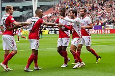 20180819 NED: FC Utrecht - PEC Zwolle, Utrecht