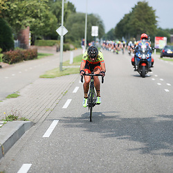 01-09-2017: Wielrennen: Boels Ladies Tour: Weert
