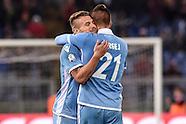 Lazio v Roma - Italian Cup Semi Final