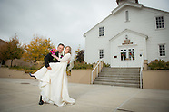 Shaun & Richard's Eisenhower Chapel at Lowry Wedding