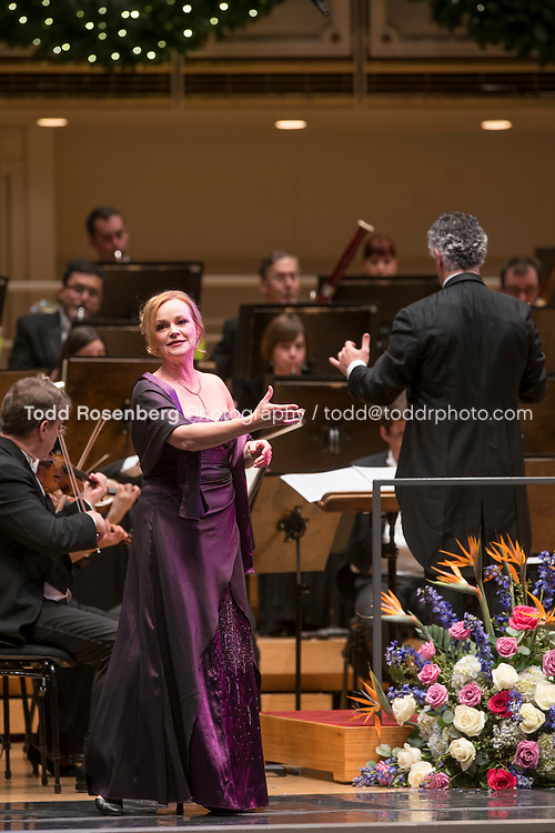 12/30/17 2:42:43 PM -- Chicago, IL, USA<br /> Attila Glatz Concert Productions' &quot;A Salute to Vienna&quot; at Orchestra Hall in Symphony Center. Featuring the Chicago Philharmonic <br /> <br /> &copy; Todd Rosenberg Photography 2017