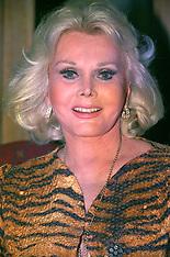 Zsa Zsa Gabor (Actress) 1917-2016
