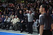 tifosi Acqua San Bernardo Cantu<br /> Acqua San Bernardo Cantu - Banco di Sardegna Dinamo Sassari<br /> Legabasket Serie A 2018/2019<br /> Desio, 12/01/2019<br /> Foto M.Ceretti / Ciamillo-Castoria