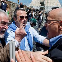 Roma: Tensioni tra comunità Ebraica  e attivisti pro Palestina