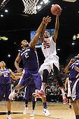 20140312 - Game 1 - Utah vs Washington