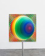 Julio LE PARC - Couleurs - Galerie Bugada & Cargnel