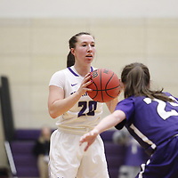 Women's Basketball: University of St. Thomas (Minnesota) Tommies vs. Amherst College Mammouths