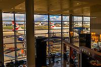 Sydney Airport, Sydney, New South Wales, Australia
