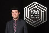2016 APRA Silver Scrolls