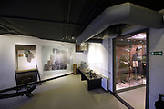 De Festung Hoek van Holland was in de Tweede Wereldoorlog voor de Duitsers de belangrijkste locatie van de Atlantikwall in Nederland, vanwege de verdediging van de Rotterdamse haven. De Festung Hoek van Holland, strategisch gelegen aan de monding van de Nieuwe Waterweg, zorgde ervoor dat deze wereldhaven voldoende werd afgeschermd tegen een geallieerde invasie.<br /> <br /> Het Atlantikwall-museum is gevestigd in de voormalige Festung Hoek van Holland.