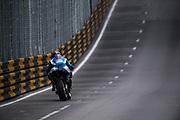 64th Macau Grand Prix. 15-19.11.2017.<br /> Suncity Group Macau Motorcycle Grand Prix - 51st Edition<br /> Macau Copyright Free Image for editorial use only