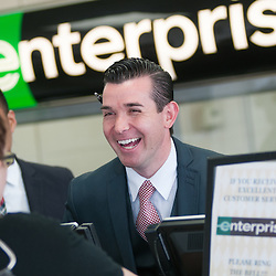 Enterprise Rental Car - Reno