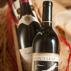 Woman on Wine Gift Guide for Reno Magazine