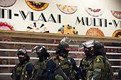 anti-terreur oefening UIM