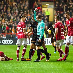 Bristol City v Wolves | Championship | 30 December 2017
