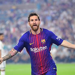 29,07,2017 Barcelona and Real Madrid