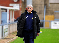 Keef !! - Photo mandatory by-line: Neil Brookman/JMP - Mobile: 07966 386802 - 25/10/2014 - SPORT - Football - Dorchester - The Avenue Stadium - Dorchester Town v Bristol Rovers - FA Cup Qualifying with Budweiser