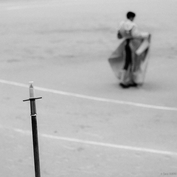 Las Ventas, Madrid, Spain, Europe