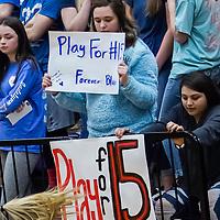 02-08-18 Berryville Sr. Boys vs. Green Forest (Senior Night)