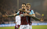 Burnley v Aston Villa 291114