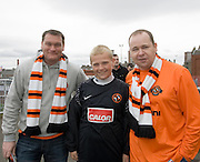 Dundee United v Hearts, Clydesdale Bank Scottish Premier League at Tannadice Park..© David Young Photo.5 Foundry Place.Monifieth.Angus.DD5 4BB.Tel: 07765252616.email: davidyoungphoto@gmail.com.http://www.davidyoungphoto.co.uk