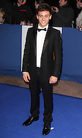 Tom Daley British Comedy Awards, O2 Arena, London, UK, 22 January 2011: Contact: Ian@Piqtured.com +44(0)791 626 2580 (Picture by Richard Goldschmidt)
