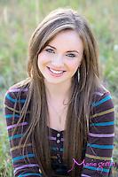 Grace McTigue Niwot Senior High School Portraits BY: Marie Griffin Photography