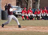 Baseball 2010 Varsity Salamanca vs Ellicottville