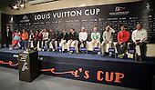 Louis Vuitton Cup Round Robins, Valencia 2007