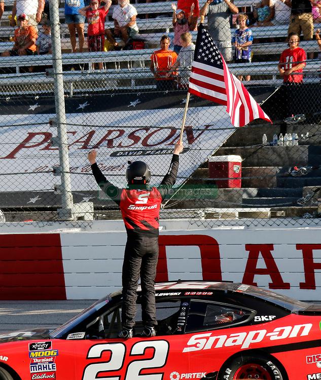 AUTO: SEP 01 NASCAR Xfinity Series Playoff Race - Sport