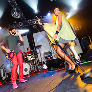 Of Montreal, Highline Ballroom
