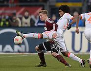 Fussball Bundesliga 2012/13: Nuernberg - Bayern Muenchen