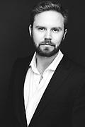 Esben Staun-Olsen. Photo by HEIN Photography