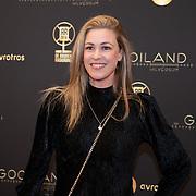 NLD/Hilversum/20200130 - Uitreiking De Gouden RadioRing 2020, Annemieke Schollaardt