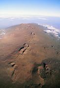 Hualalai Volcano, Big Island of Hawaii