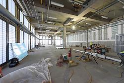 Boathouse at Canal Dock Phase II | State Project #92-570/92-674 Construction Progress Photo Documentation No. 19 on 8 February 2018. Image No. 16