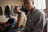 Sans papiers Maliens à Montreuil