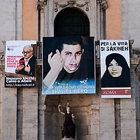 Campidoglio per Tarek Aziz