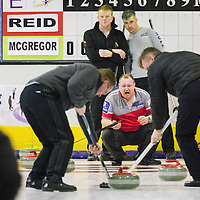 Yara Farmers Curling Competition 2017