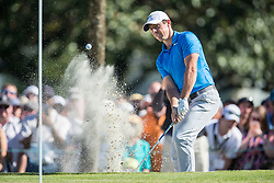 Rory McIlroy (NIR) during the Final Round of the The Arnold Palmer Invitational Championship 2017, Bay Hill, Orlando,  Florida, USA. 19/03/2017.<br /> Picture: PLPA/ Mark Davison<br /> <br /> <br /> All photo usage must carry mandatory copyright credit (&copy; PLPA | Mark Davison)
