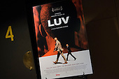 DC: LUV - SPECIAL SCREENING AND PANEL DISCUSSION FEATURING COMMON