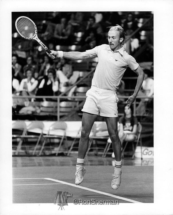 The 1973 World Championship Tennis circuit was one of the two rival professional male tennis circuits of 1973. It was organized by World Championship Tennis (WCT). The WCT circuit divided the players into two groups of 32 players, with each group playing 11 tournaments of the 22 tournaments. <br /> <br /> Stanley Roger &quot;Stan&quot; Smith, born December 14, 1946 in Pasadena, California, is a former world No. 1 American tennis player and two time Grand Slam singles champion who also, with his partner Bob Lutz, formed one of the most successful doubles teams of all time. Together, they won many major titles all over the world. In 1973, he won his second and last year end championship title at the Dallas WCT Finals.  Smith won the 1973 Atlanta Classic Singles Championship amd $10,000 prize. In 1972 he wao over $100,000 in prizes.