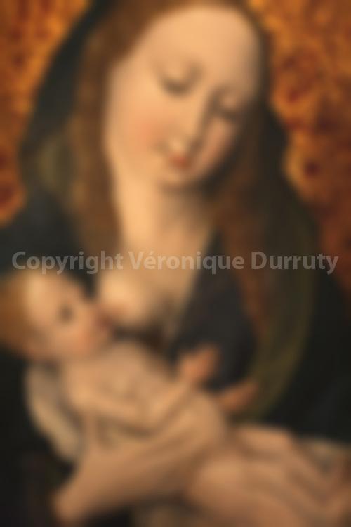 MATERNITY, BONNEFANTEN MUSEUM, MAASTRICHT, NETHERLANDS