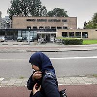 Nederland, Amsterdam , 21 september 2010..Kliniek Vatan voor allochtone ouderen komt als onderdeel in Medisch Centrum Amsterdam West op de Pieter Callandlaan..Foto:Jean-Pierre Jans