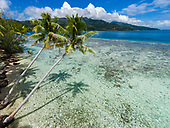 Pacific Islands travel photography