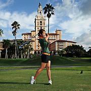 2012 Hurricanes Women's Golf