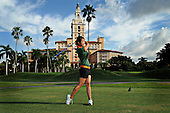 2012 Hurricanes Women's Golf