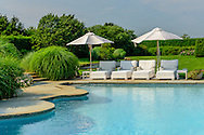 Swimming Pool, Modern Home, Sagg Main Street, Sagaponack, N