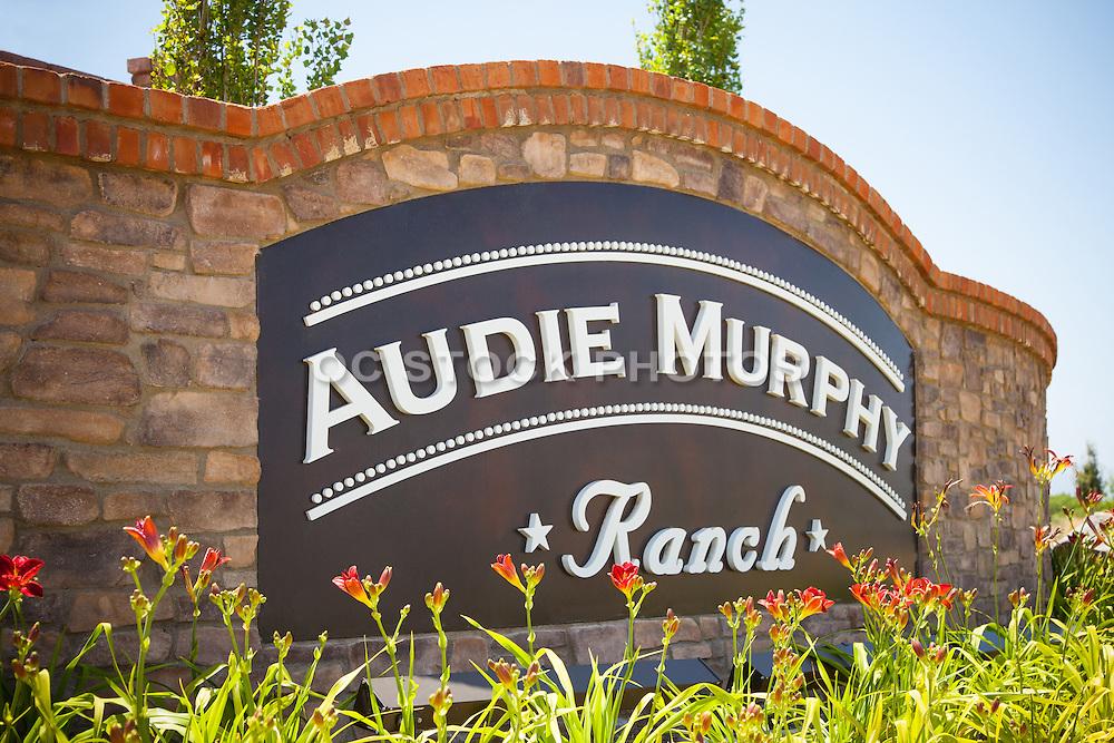 Audie Murphy Ranch Master-Planned Community in Menifee California