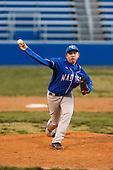MCHS JV Baseball vs George Mason